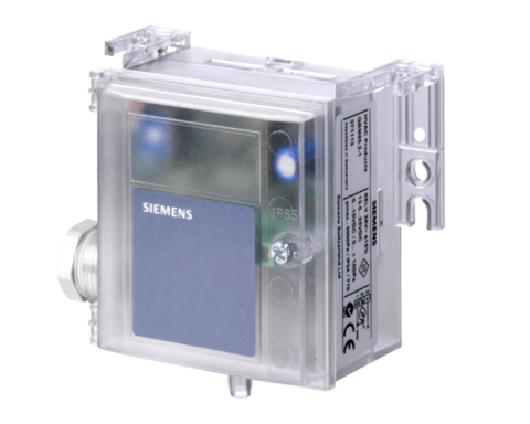 Siemens QBM4000-25