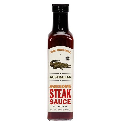Australian Steak Sauce. 250г.