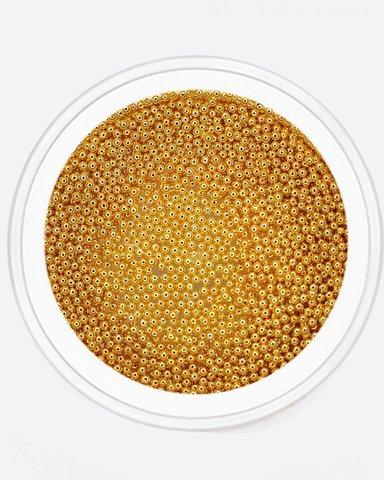 ARTEX Бульонка, золото 0,6мм 07390052