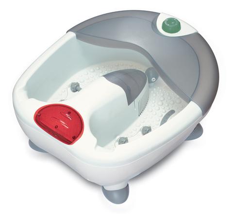 Гидромассажная ванна с ИК излучением и автоматическим подогревом