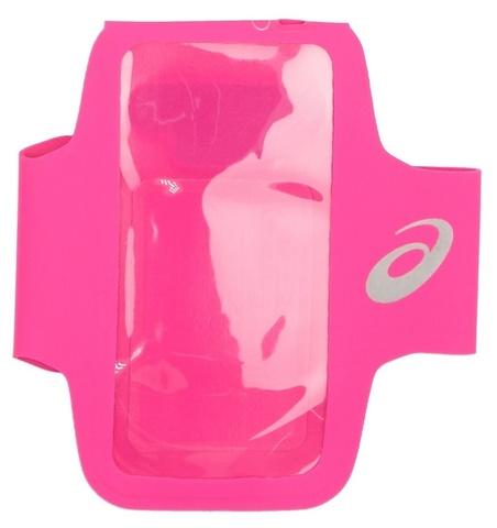 ASICS MP3 карман на руку розовый