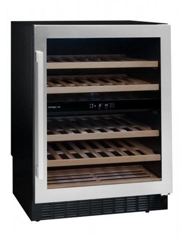 Винный шкаф Climadiff AVU54SXDZA