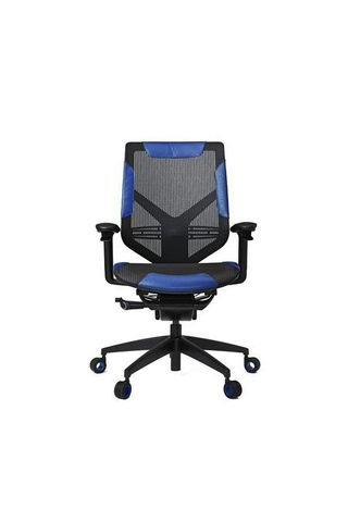 Кресло Vertagear Gaming Series Triigger Line 275 Black/Blue Edition