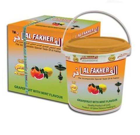 Al Fakher - Грейпфрут с мятой, килограмм