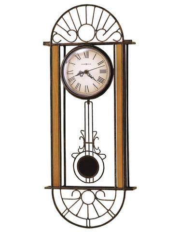 Часы настенные Howard Miller 625-241 Devahn