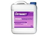 ОПТИМИСТ G106 Грунт-концентрат  для внутренних работ Аквастоп 10л