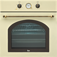 Встраиваемый духовой шкаф TEKA HR 550 BG