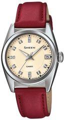 Наручные часы Casio Sheen SHE-4518L-9AUER