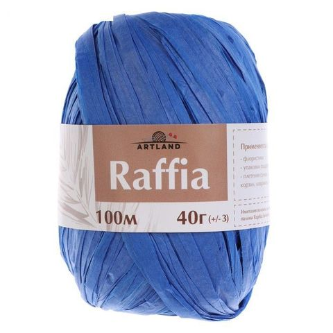 Пряжа Рафия (Raffia)