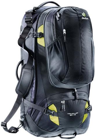 рюкзак-сумка Deuter Traveller 80+10