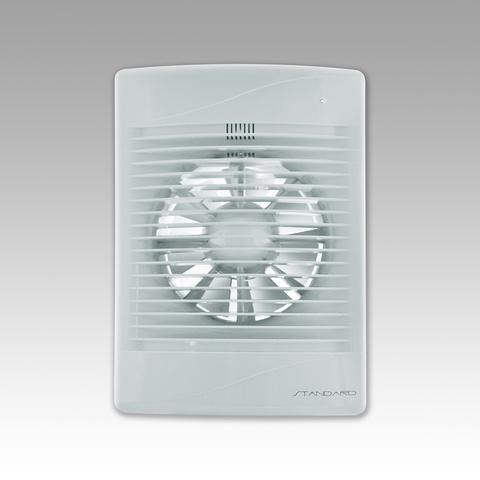 Вентилятор Эра STANDARD 5-02 D 125 Шнурок вкл/выкл