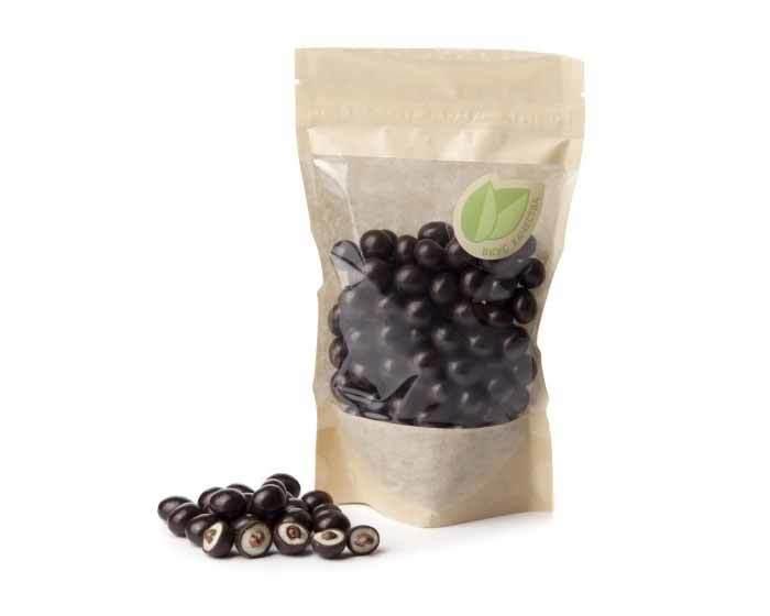 Кофейные зерна в шоколаде Soyar «Капучино», 200 г