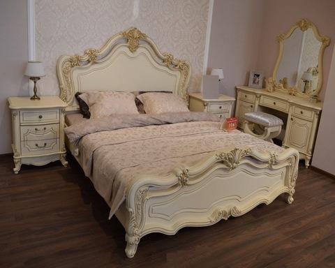 Спальня модульная МОНА ЛИЗА-4