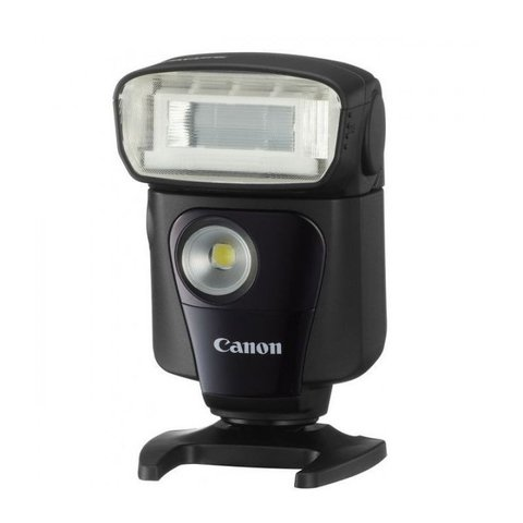 Вспышка Canon Speedlite 320EX II