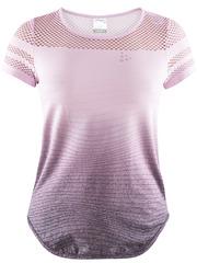 Элитная беговая футболка Craft Core Fuseknit женская