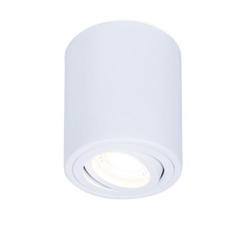 Светильник накладной поворотный Ambrella TN225 WH GU5.3