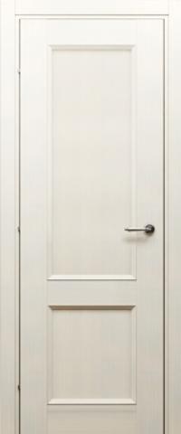 Дверь ДГ 3323 (беленый дуб, глухая CPL), фабрика Краснодеревщик