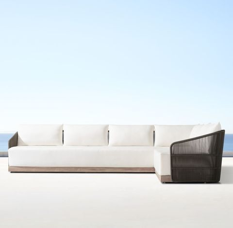 Havana Right-Arm L-Sectional