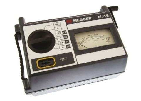 Megaommetr_Megger_MJ15_image11