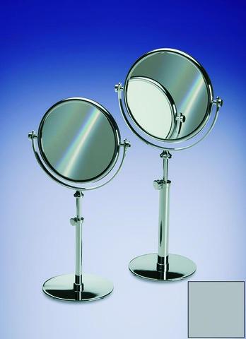 Элитное зеркало косметическое 99131SNI 3X Plain Crystal от Windisch