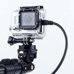 Кабель HDMI для камер GoPro Hero