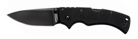 Купить Складной нож COLD STEEL, AMERICAN LAWMAN, 40634 по доступной цене