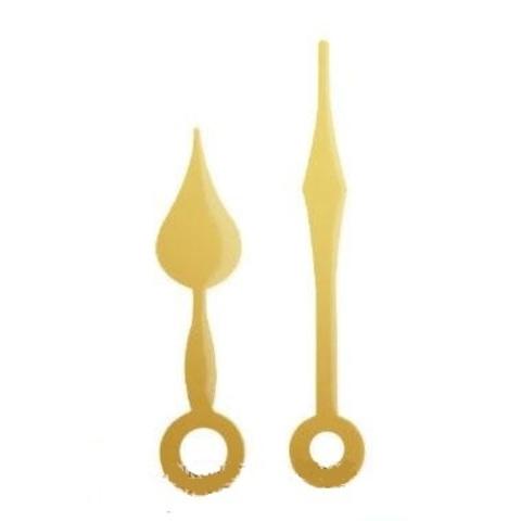059-9235 Часовые стрелки №16 (золотые)