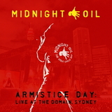 Midnight Oil / Armistice Day - Live At The Domain, Sydney (2CD)