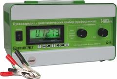 Пуско-зарядное диагностическое устройство Т-1013Р (профессионал)