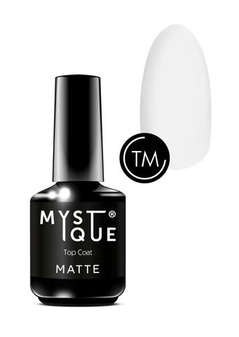 Mystique Матовое финишное покрытие 15 мл