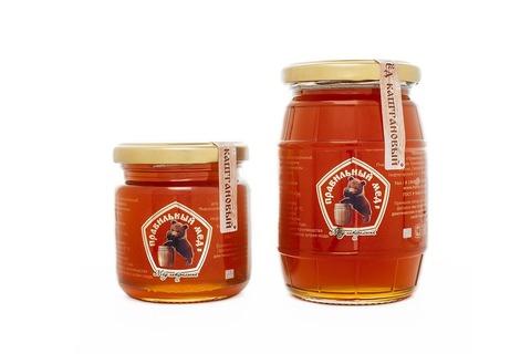 Каштановый Мёд