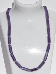 Чароит 1,8 (бусы из натуральных камней)