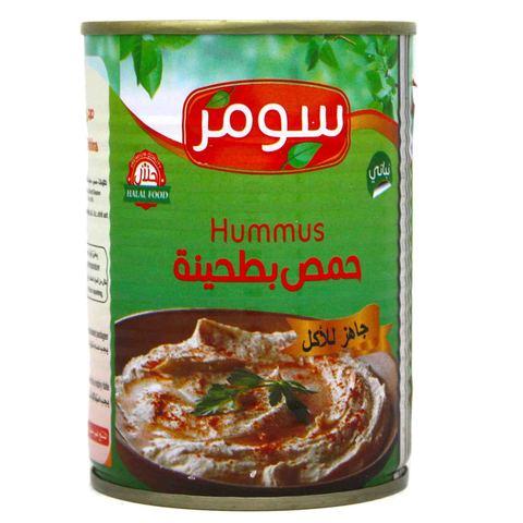 Хумус, Somar, 420 г