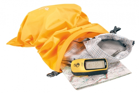 гермобаул Deuter Light Drypack 25