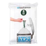 Пакет пластиковый 36 л 20 шт, артикул 115646, производитель - Brabantia