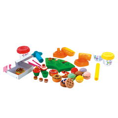 Playgo Набор с пластилином