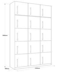 Шкаф для персонала