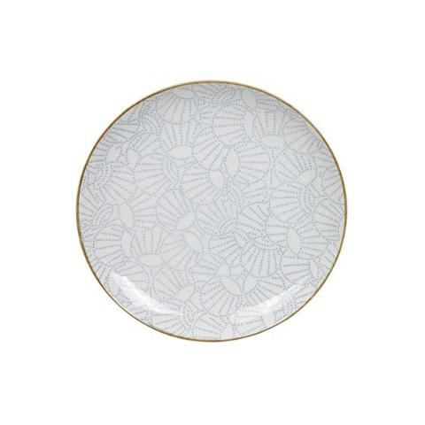 Тарелка Tokyo Design Studio Indigo 8669