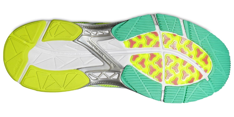 Женские кроссовки для бега Asics Gel-DS Trainer 20 (T578N 0701) фото