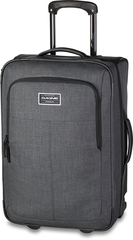 Сумка с колесами Dakine CARRY ON ROLLER 42L CARBON