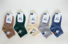 Носки для мальчиков  ( 10  пар) арт.008-1 (р. 15-20 )