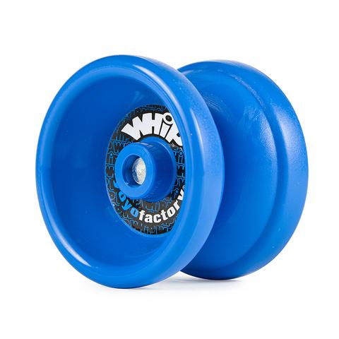 Йо-Йо: YoYoFactory WH!P Blue