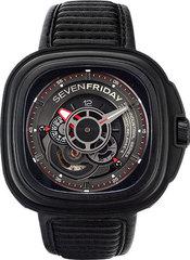 Наручные часы SEVENFRIDAY P3B-01 Racer