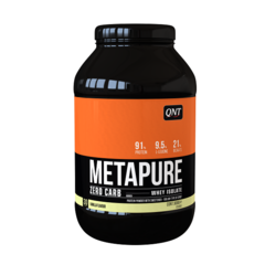 Metapure Zero Carb от QNT