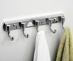Крючок в ванную WasserKRAFT Oder K-3075