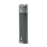 Givenchy Lighter Clear Swarovski, Black Nickel GV 28E2008