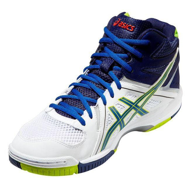 Мужские кроссовки для волейбола Асикс Gel-Task MT (B506Y 0142) фото