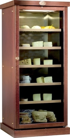 Шкаф для хранения сыра IP Industrie CH 301 CEXP