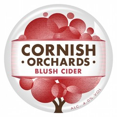Сидр Cornich Orchards Blush Cider