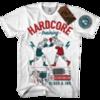 Футболка Hardcore Training Blood & Ink #3